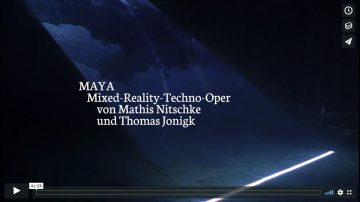 MAYA – Documentary