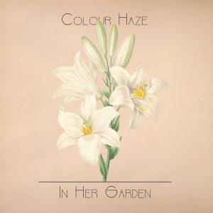 Colour Haze – In Her Garden
